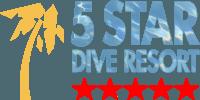 PADI 5* Star Dive Resort